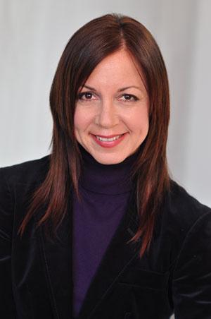 Lisa Bahar