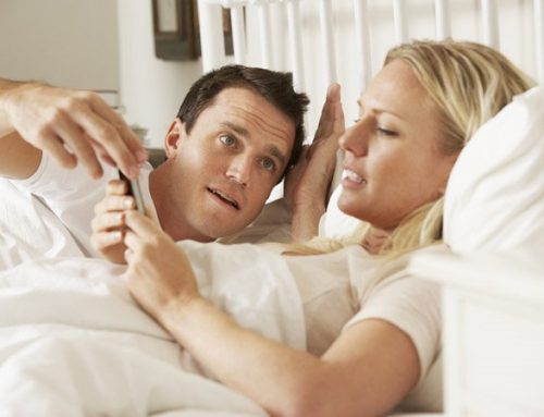 9 Bad Habits That Could Ruin Your Marriage