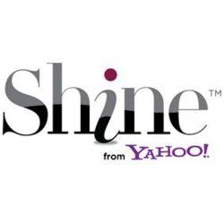 shine yahoo