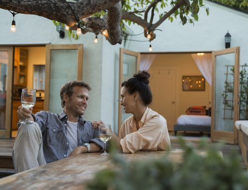 What to Do When You and Your Partner Are Money Opposites