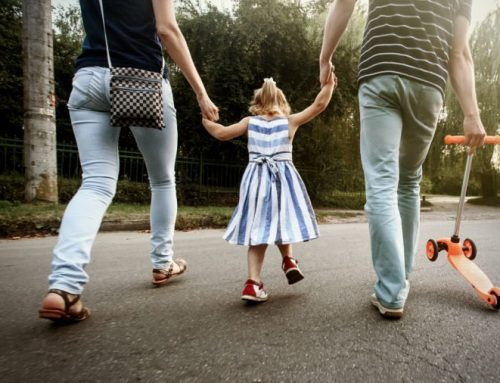 13 Things to Never Say to a Stepparent